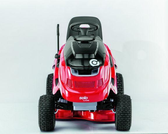 Traktorek ogrodowy SOLO T15-93.7 HD-A 15KM 5 lat gwarancji