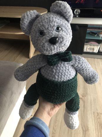 Miś- zabawka dla dziecka