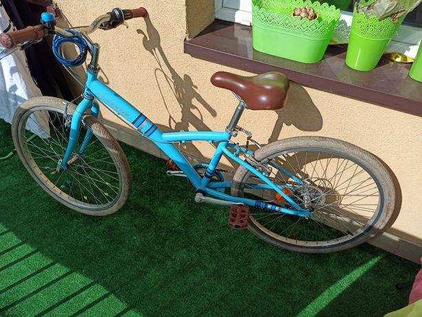 Sprzedam rower dla dziewczynki Decathlon