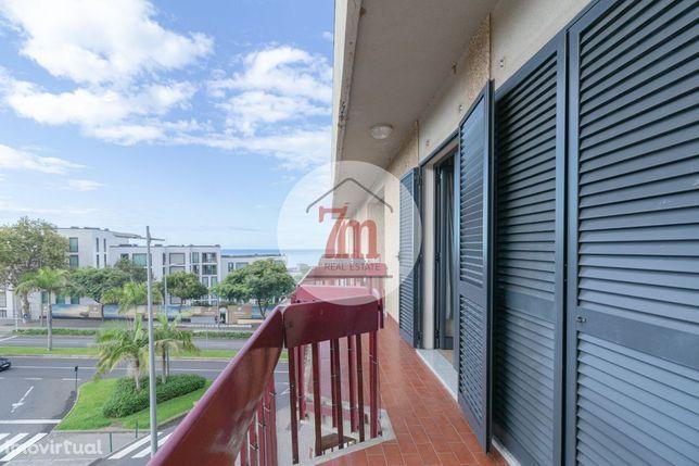 Apartamento T2 para arrendar em São Martinho, Funchal Ref. F1597