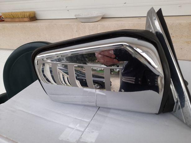 Espelho dir. Mercedes w123