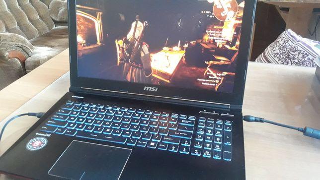 MSI GTX 1060 обміняю на ультрабук