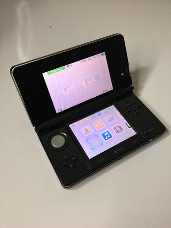 Nintendo 3DS Preta como nova