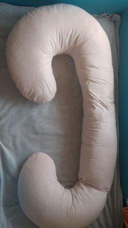 Poduszka dla kobiet w ciąży i po porodzie