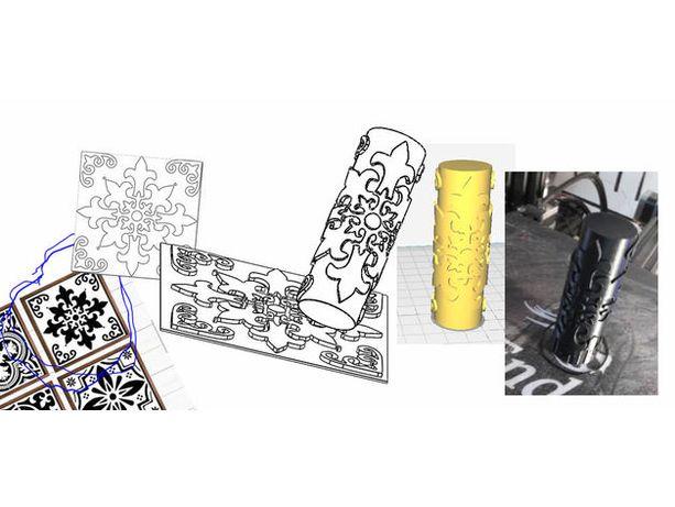 3d - impressao, modelação e serviços, design industrial
