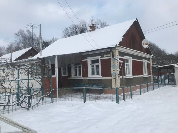 Продам будинок м. Ізяслав