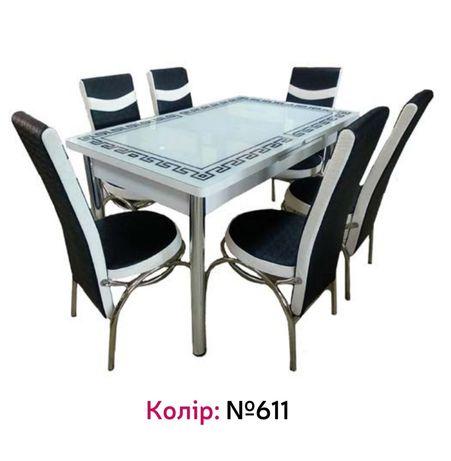 Кухонні столи від виробника