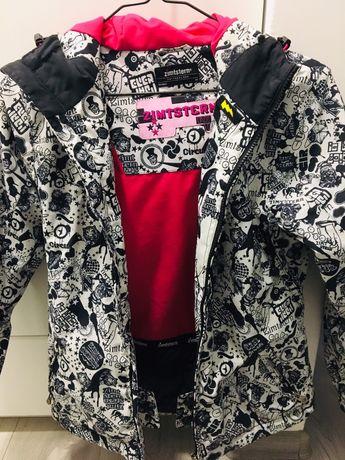 Лыжная / сноуборд куртка Zimtstern