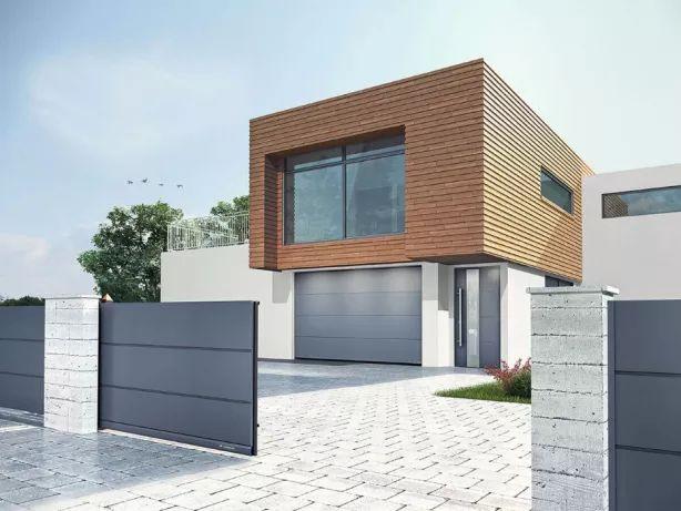 Sprzedaż, montaż, serwis - bramy garażowe,ogrodzenia,napędy,drzwi,okna