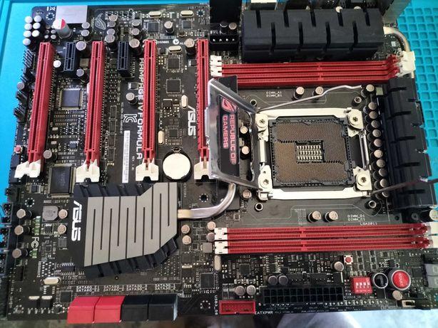 Motherboard Asus Rampage IV Formula (Socket 2011 V-2)