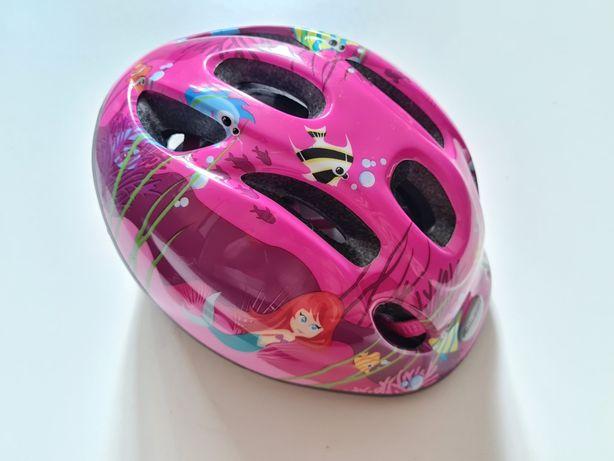 Шлем детский для велосипеда или самоката