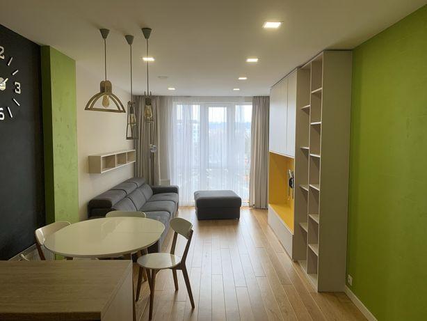 Квартира в ЖК Парус на Липинського