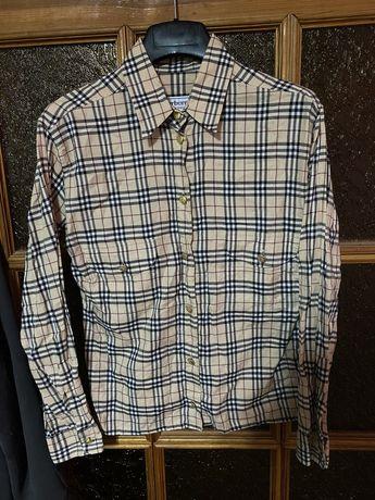 Рубашка Burberrys Женская