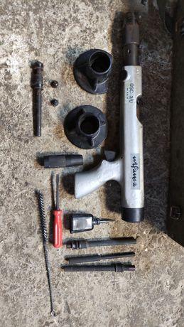 Osadzak prochowy, gwoździarka do osadzania beton itp Wifama OSC-3/U