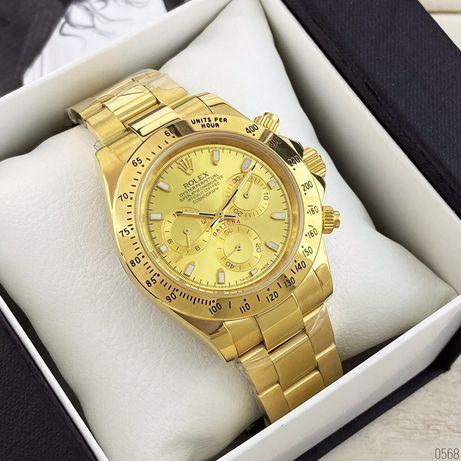 Zegarek Rolex Daytona AAA Automatic Gold