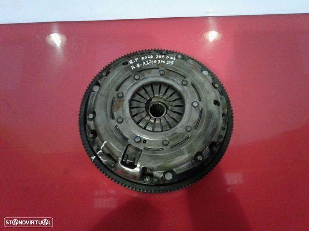 Volante Bi Massa Mercedes-Benz Cla Shooting Brake (X117)