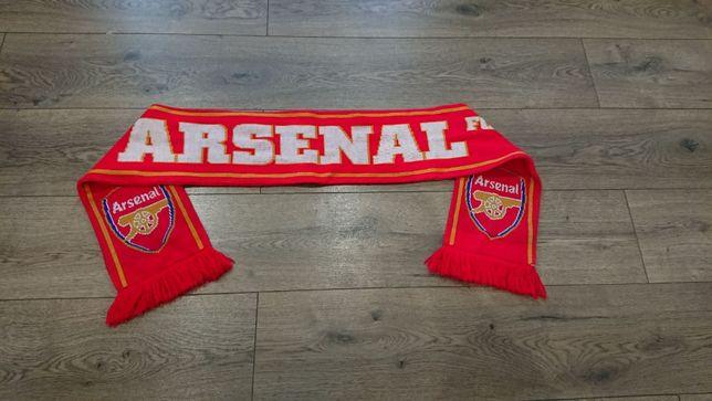 Шарф Арсенал Лондон (роза, Arsenal)