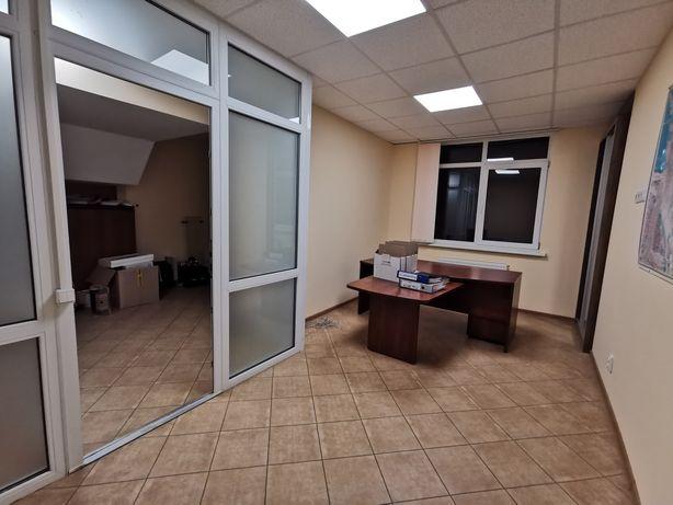 Офис в аренду.без комиссии.75м2 с ремонтом.видовой.святошино.