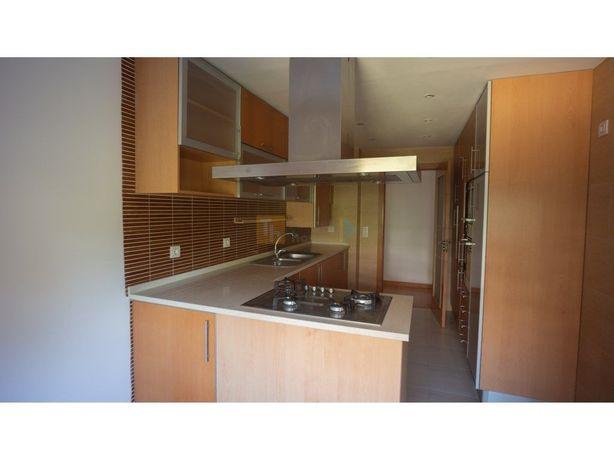 T3 - Magnífico apartamento na Urbanização Malvarosa - Alv...