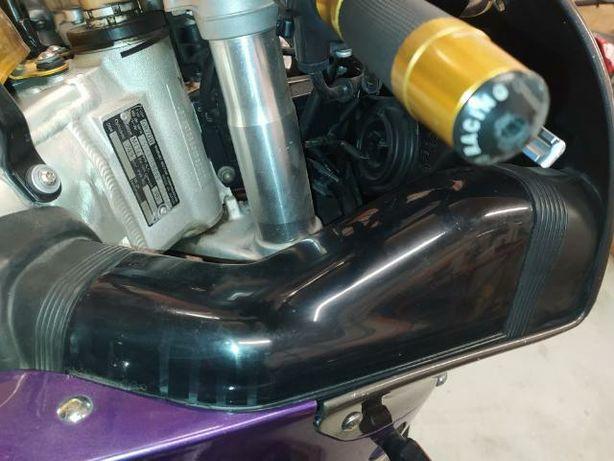 Suzuki gsxr750 GSXR600 srad dolot lewy Prawy