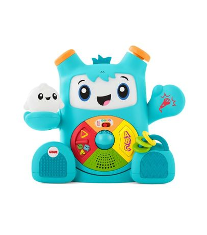 Rockit Fisher-Price