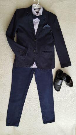 Школьный костюм resrved р.140