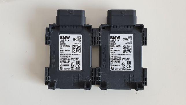 BMW G01 G30 G11 Radar Asystent ZMIANY PASA RUCHU
