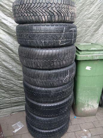 Opony R15 195/65  185/60 lato zima