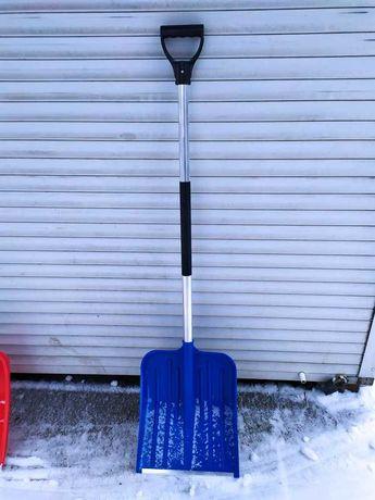 Лопата для снігу Fiskars White SnowXpert 141002