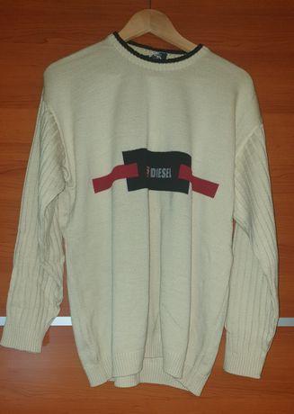 Sweter męski DIESEL
