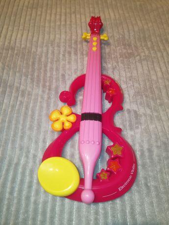 Дитяча скрипка(віолончель)