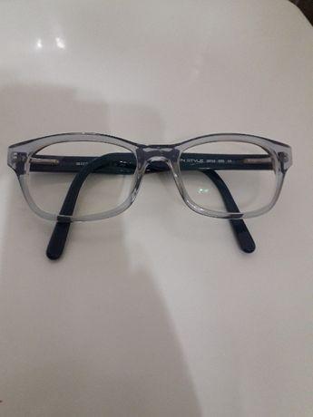 Oculos graduados In Style (troca)