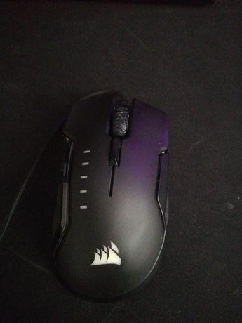 Mysz Komputerowa Corsair Glaive RGB 16 000 dpi