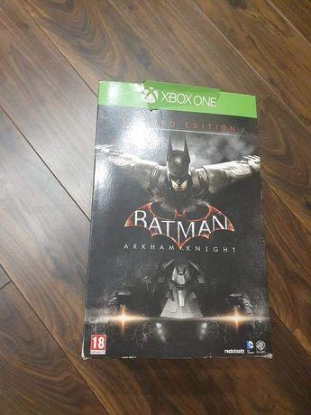 Nowa gra na konsole Xbox One Batman Arkham Knight Limited Ed