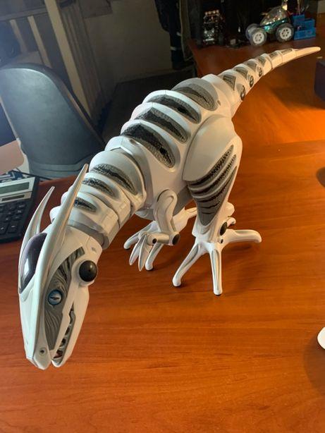 Робот-динозавр Roboraptor (WowWee, W8095N)