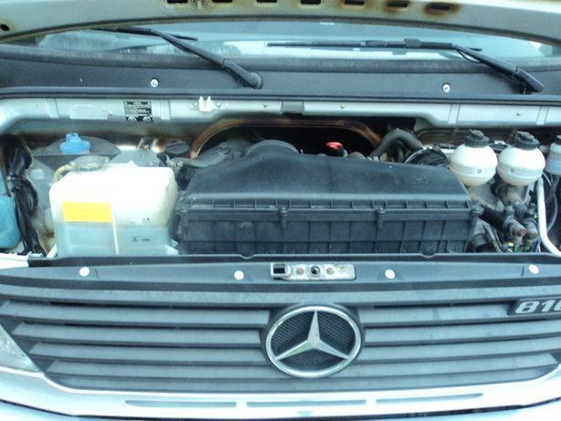 Silnik kompletny Mercedes Vario, Atego 4200 cm3