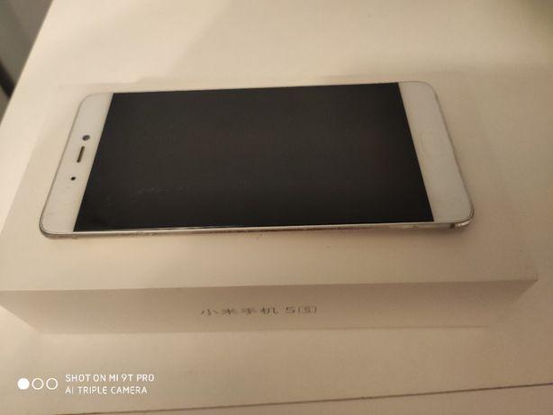 Xiaomi mi 5s 3/64 Gb