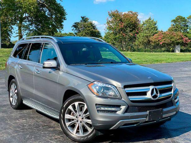Продається Mercedes Benz GL 450 2015