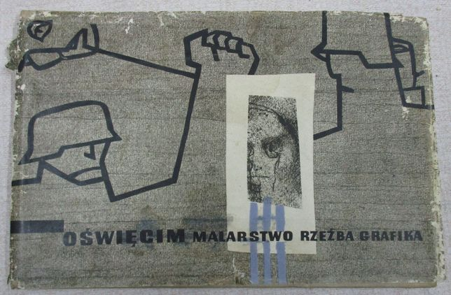 Альбом про Освенцім