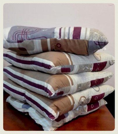 Подушка 60*60 см, 50*70 см (ватин)
