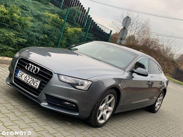 Audi A5 salon Polska automat sportback zamiana