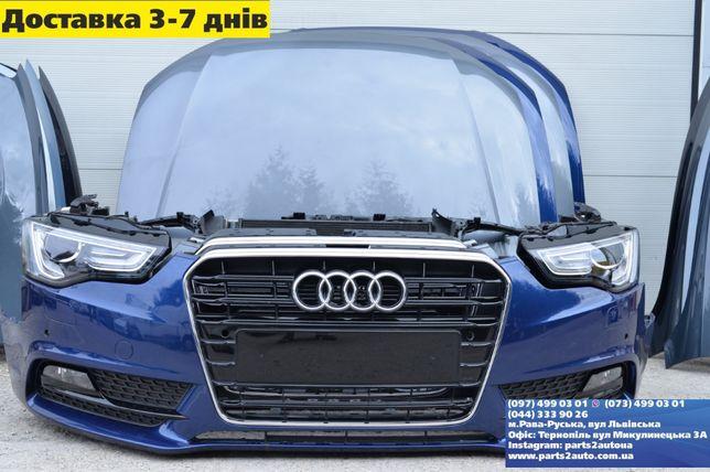 Audi A5 B8 2007-Запчасти Авторазборка Шрот Автозапчасти Автошрот
