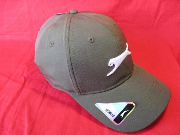 кепка мужская Slazenger бейсболка хаки новая оригинал