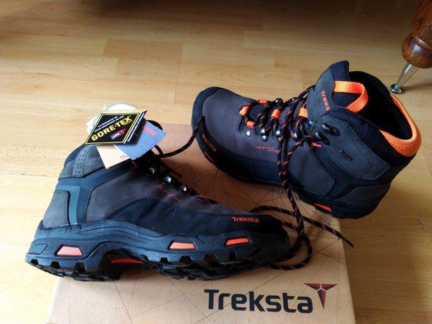 NOWE Buty trekkingowe TREKSTA Vertex GTX z GORE-TEX