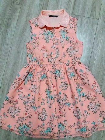 Плаття на дівчинку від фірми George на 134-140 ріст