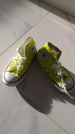 Buty conversy dla dziecka
