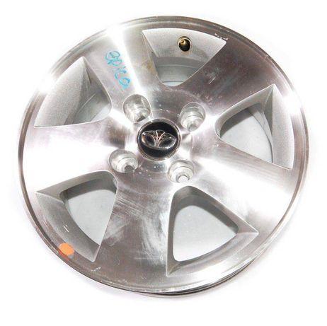 Диск колёсный R15 литьё CHEVROLET EPICA / Шевроле Эпика 96639764
