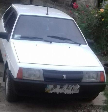 ВАЗ 2108.