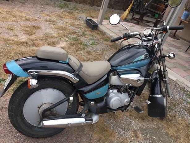 Мотоцикл,мопед