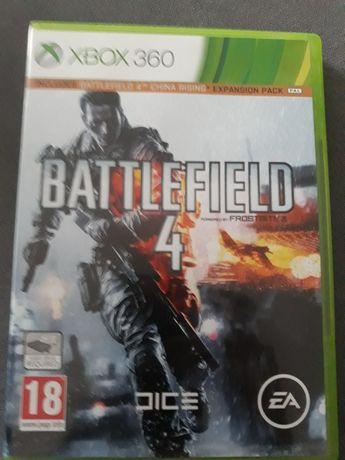 Gra Battlefield 4 xbox 360